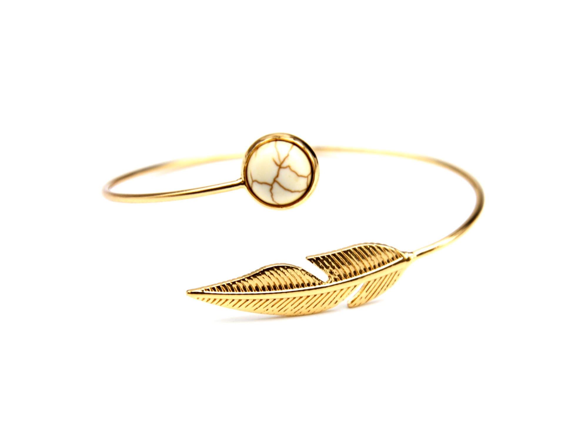 gold bangle rose tone kors open michael bangles cuff