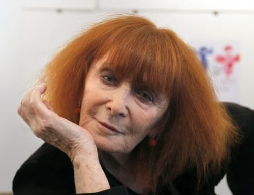 Sonia Rykiel, femme libre