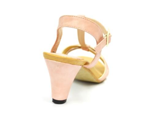 Sandales-Nu-Pieds-Talon-avec-Multi-Brides-Bord-Dore-et-Laniere-Ornee-de-Strass