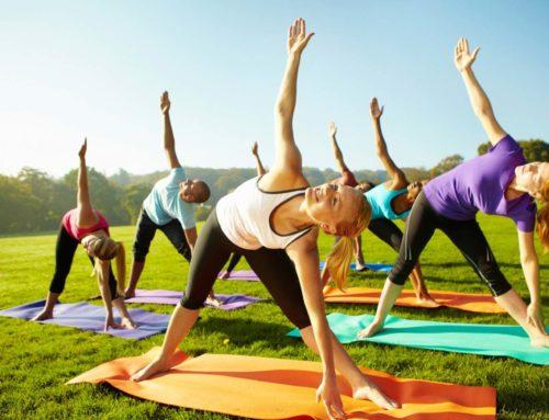 Le Yoga : LA résolution de la rentrée