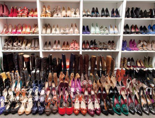 De belles chaussures mais à quel prix ?