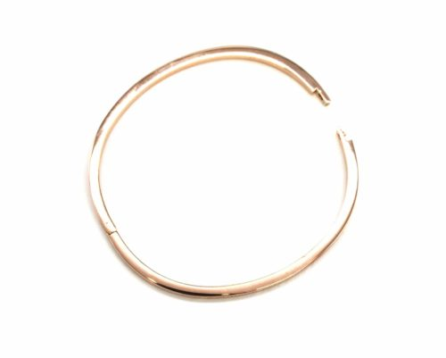 Bracelet-Jonc-Fin-Acier-Or-Rose-avec-Message