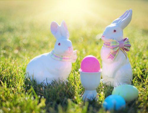 Pâques, une fête riche en symboles et en couleurs