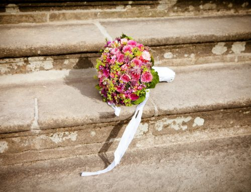 Ouverture de la saison des mariages