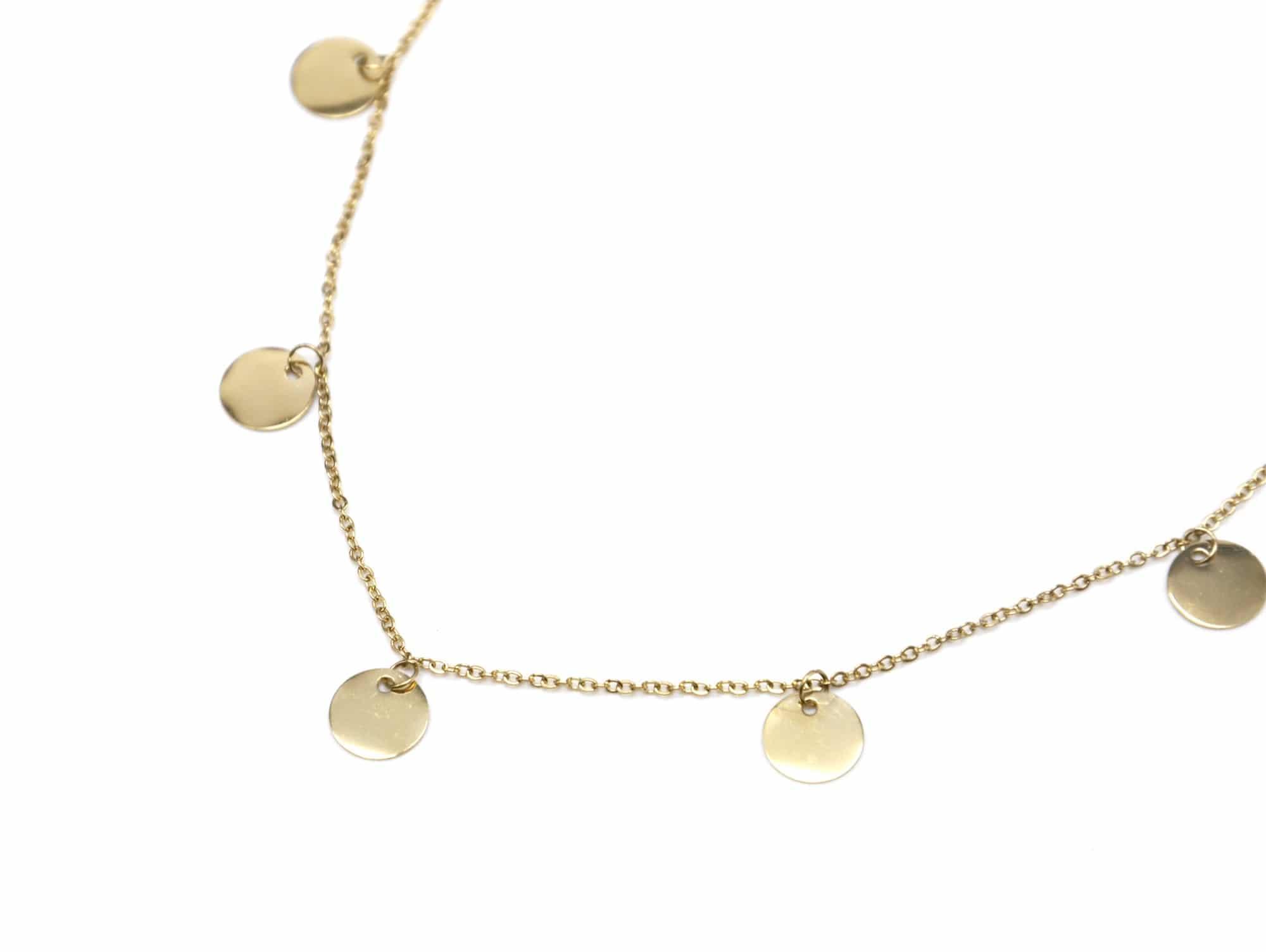 SHIJIAN Pendentif Collier Pendentif Perle Imitation Pendentif Boucles doreilles Pendantes Collier Mode Bijoux Parure pour Femme F/ête Mariage Anniversaire Cadeau Anniversaire Orange Alliage