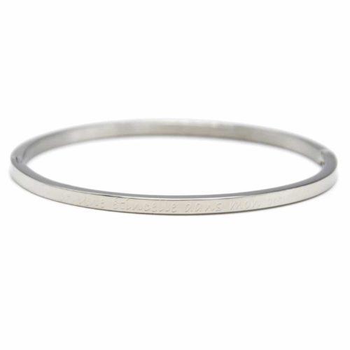 Bracelet-Jonc-Fin-Acier-Argente-avec-Message-Une-etincelle-dans-mon-coeur