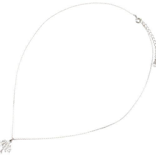 Collier-Fine-Chaine-Argent-925-Pendentif-Arbre-de-Vie