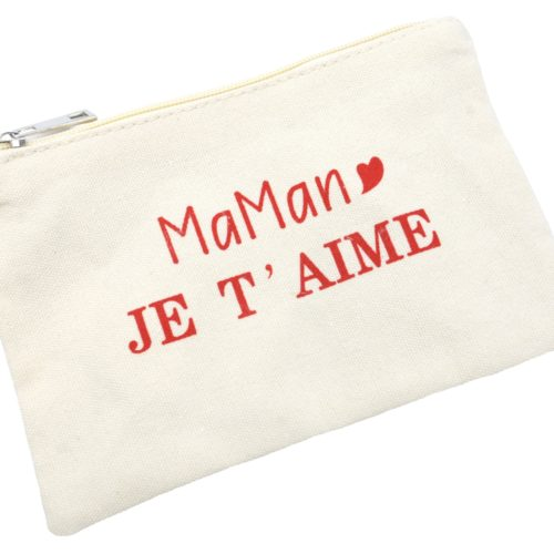 Trousse-Maquillage-Pochette-Tissu-Creme-Message-Maman-Je-T-Aime