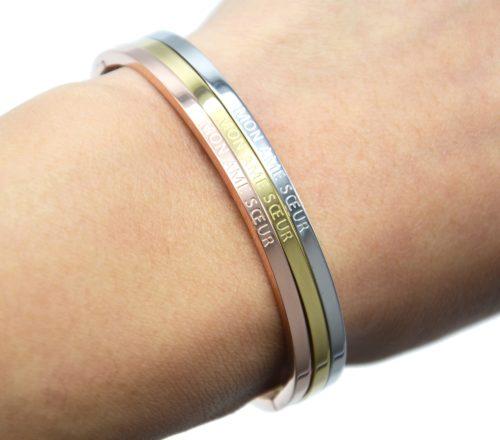 Bracelet-Jonc-Fin-Acier-avec-Message-Mon-Ame-Soeur