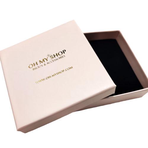Emballage-Cadeau-Boite-Ecrin-Bijoux