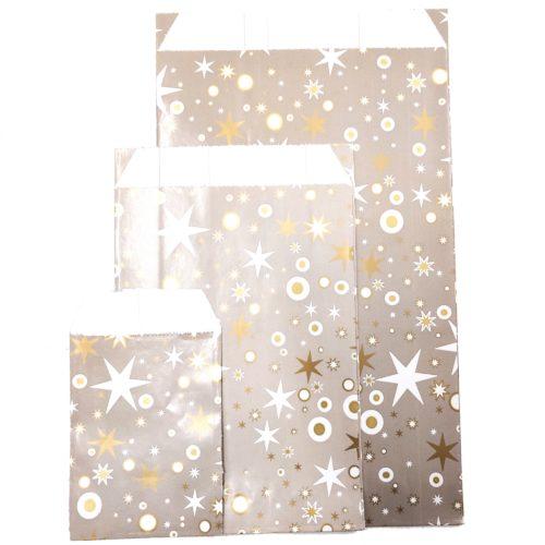 Emballage-Cadeau-Pochette-Papier-Cadeau-Bijoux