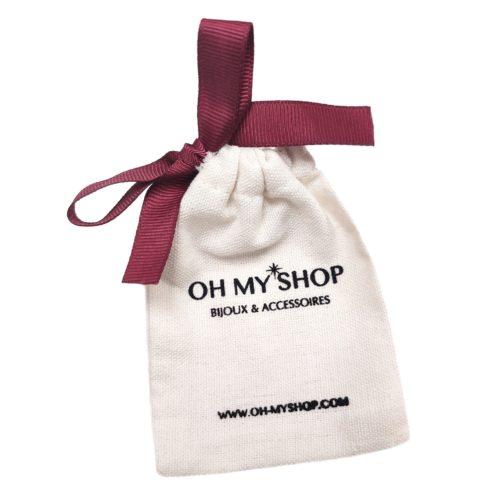 Emballage-Cadeau-Pochon-Bijoux