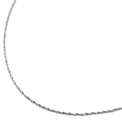 Collier-Fine-Chaine-Torsadee-Acier-Argente