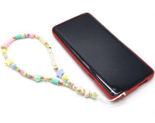 Petit-Cordon-Portable-Chance-avec-Etoiles-et-Perles-Multicolores