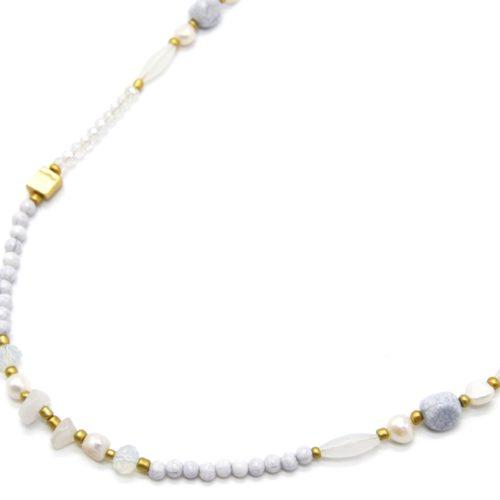 Sautoir-Collier-Effet-Marbre-Blanc-avec-Pierres-et-Perles-dEau-Douce