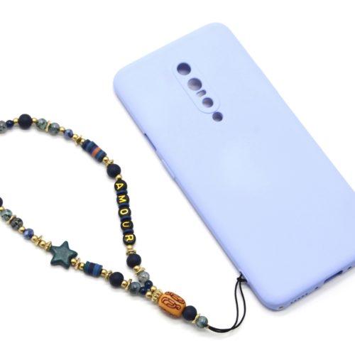 Petit-Cordon-Portable-Amour-avec-Etoile-Perles-Bois-et-Pierres-Bleu-Nuit